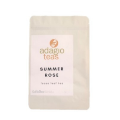 Adagio Teas Summer Rose thee KoffieTheeWinkel