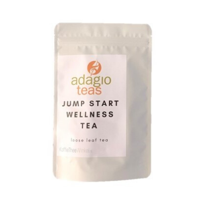 Adagio Teas Jump Start Wellness thee KoffieTheeWinkel