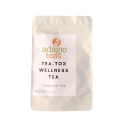 Adagio Teas Tea Tox Wellness thee KoffieTheeWinkel